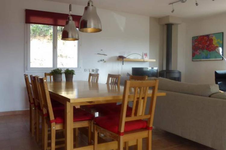 Holiday homeFrance - Languedoc-Roussillon: Villa Le Palatin  [7]
