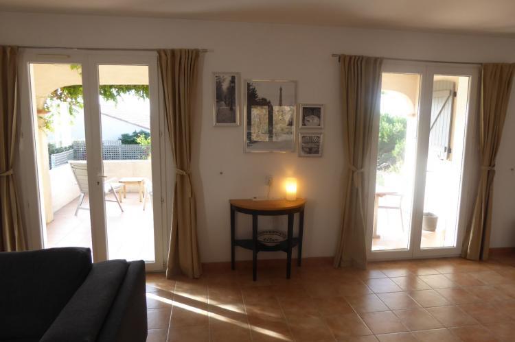 Holiday homeFrance - Languedoc-Roussillon: Villa Le Palatin  [6]