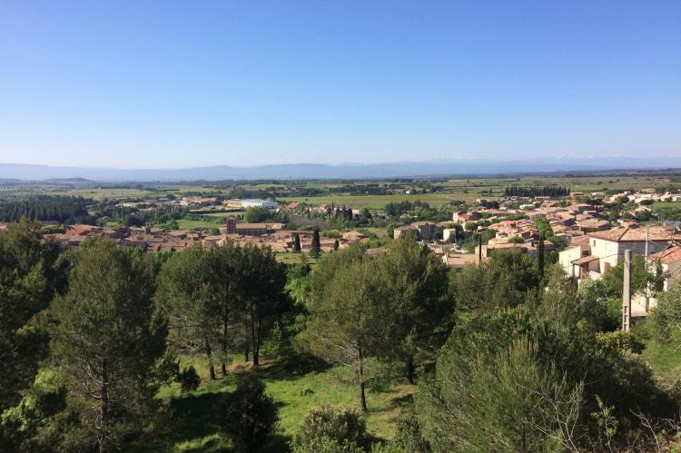 Holiday homeFrance - Languedoc-Roussillon: Villa Le Palatin  [25]