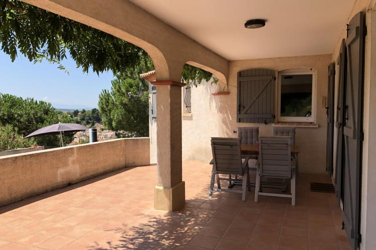 Holiday homeFrance - Languedoc-Roussillon: Villa Le Palatin  [16]