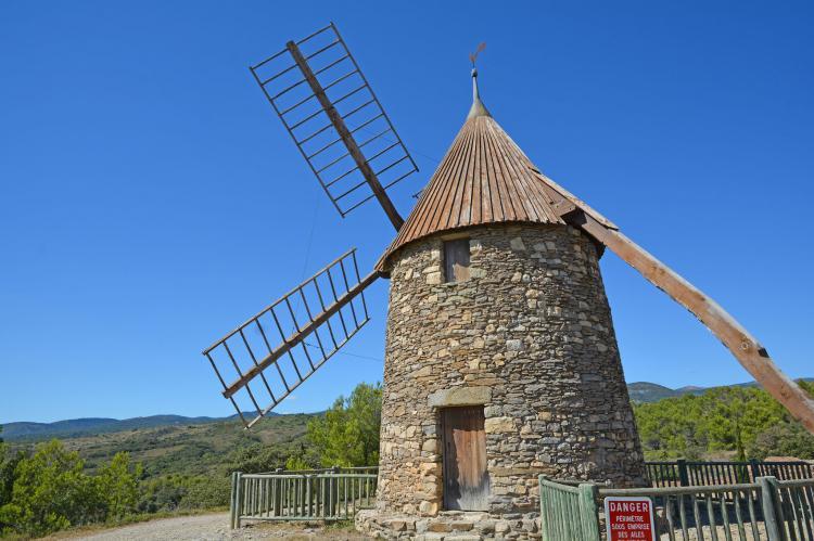 Holiday homeFrance - Languedoc-Roussillon: Villa Le Palatin  [34]