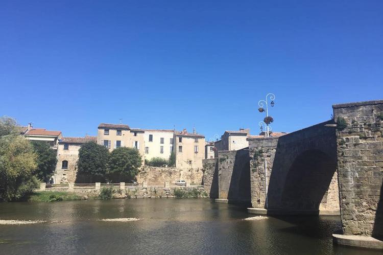 Holiday homeFrance - Languedoc-Roussillon: Villa Le Palatin  [32]