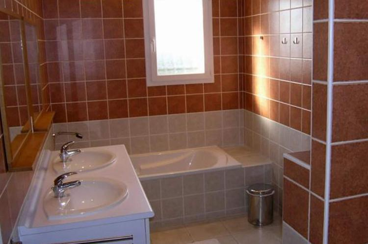Holiday homeFrance - Languedoc-Roussillon: Villa Le Palatin  [14]