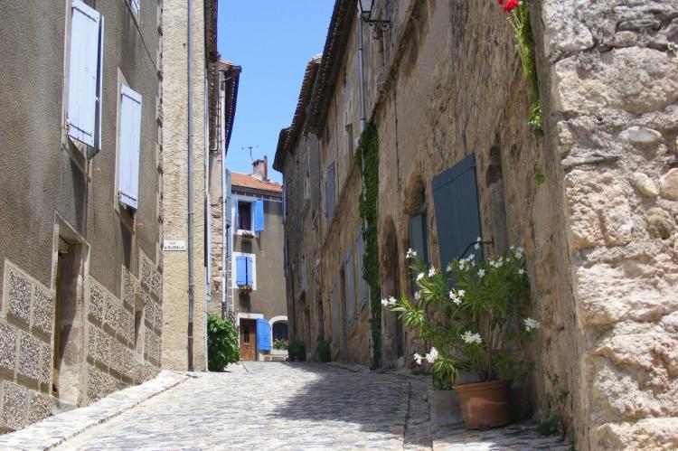Holiday homeFrance - Languedoc-Roussillon: Villa Le Palatin  [23]