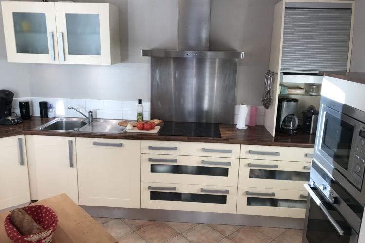 Holiday homeFrance - Languedoc-Roussillon: Villa Le Palatin  [8]