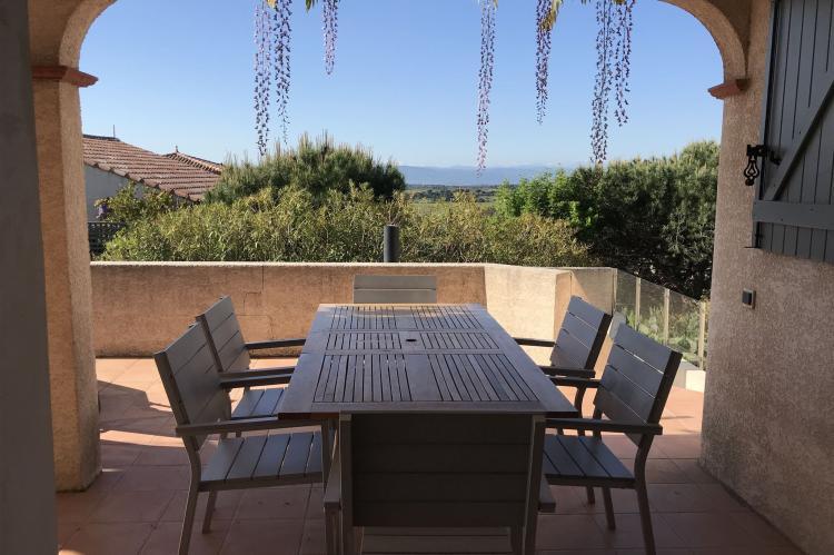 Holiday homeFrance - Languedoc-Roussillon: Villa Le Palatin  [17]