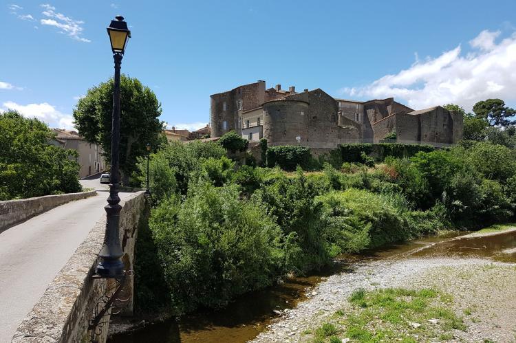 Holiday homeFrance - Languedoc-Roussillon: Villa Le Palatin  [27]