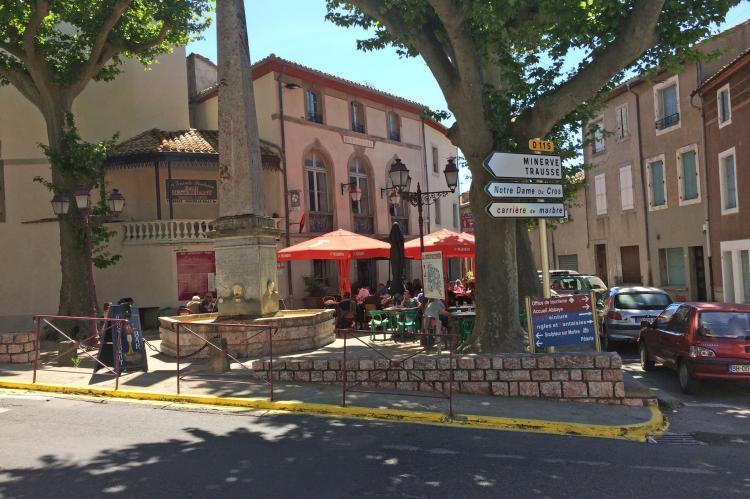 Holiday homeFrance - Languedoc-Roussillon: Villa Le Palatin  [24]
