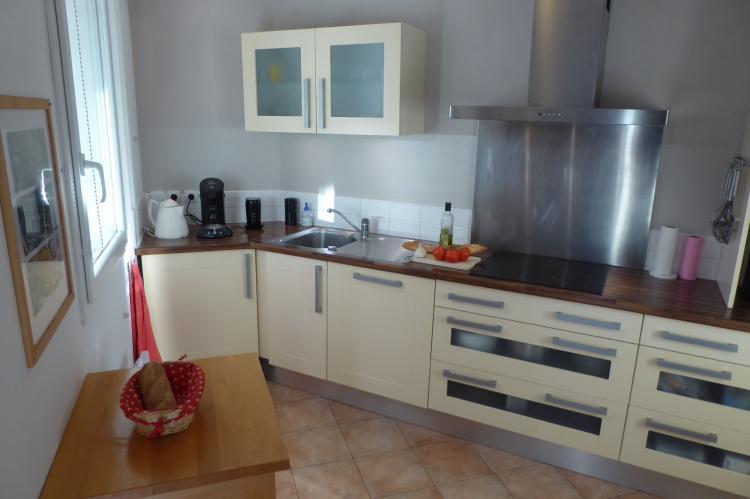 Holiday homeFrance - Languedoc-Roussillon: Villa Le Palatin  [9]