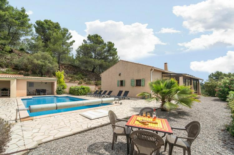 Holiday homeFrance - Languedoc-Roussillon: Imperiale  [4]