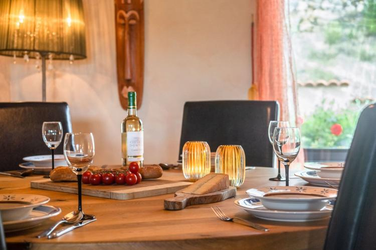Holiday homeFrance - Languedoc-Roussillon: Imperiale  [26]
