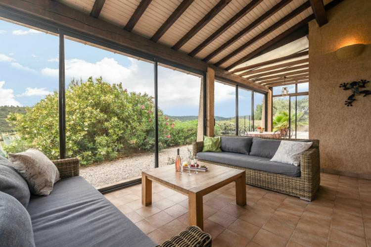 Holiday homeFrance - Languedoc-Roussillon: Imperiale  [21]