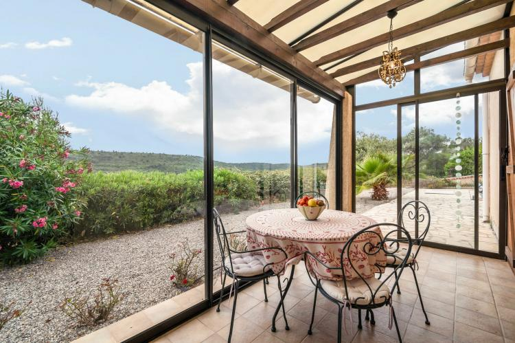 Holiday homeFrance - Languedoc-Roussillon: Imperiale  [24]
