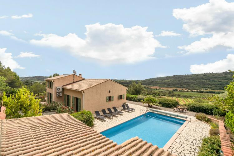 Holiday homeFrance - Languedoc-Roussillon: Imperiale  [1]