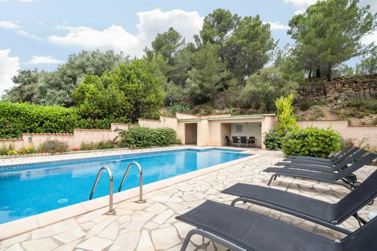 Holiday homeFrance - Languedoc-Roussillon: Imperiale  [5]
