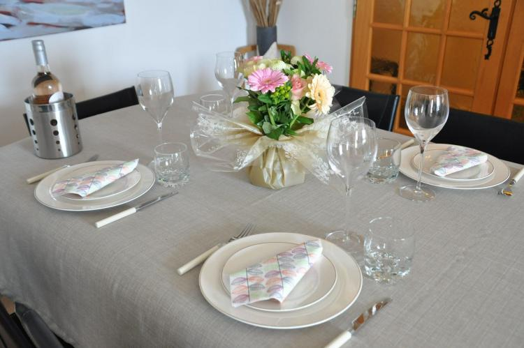 Holiday homeFrance - Languedoc-Roussillon: Au Bellevue  [33]