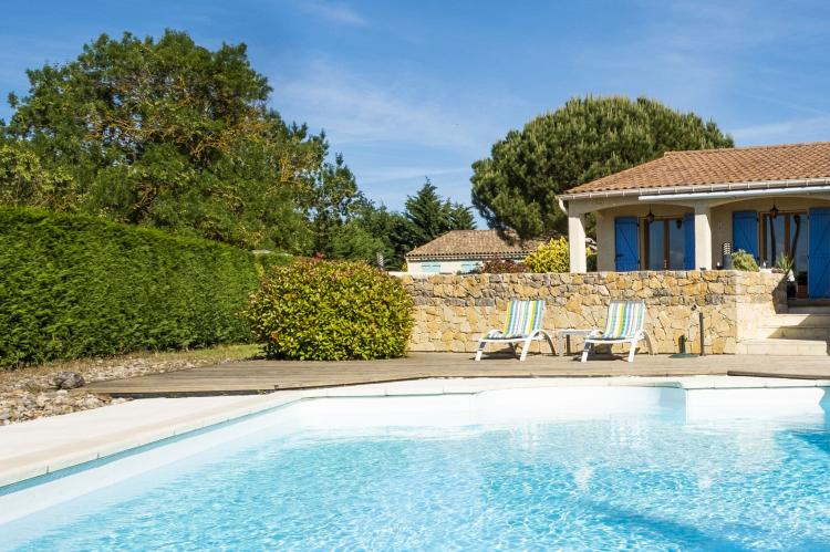 Holiday homeFrance - Languedoc-Roussillon: Au Bellevue  [4]