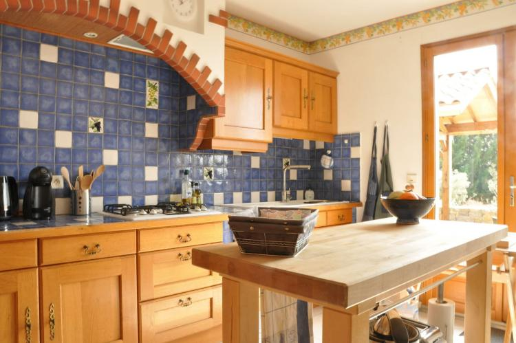 Holiday homeFrance - Languedoc-Roussillon: Au Bellevue  [12]