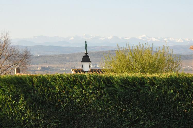 Holiday homeFrance - Languedoc-Roussillon: Au Bellevue  [5]