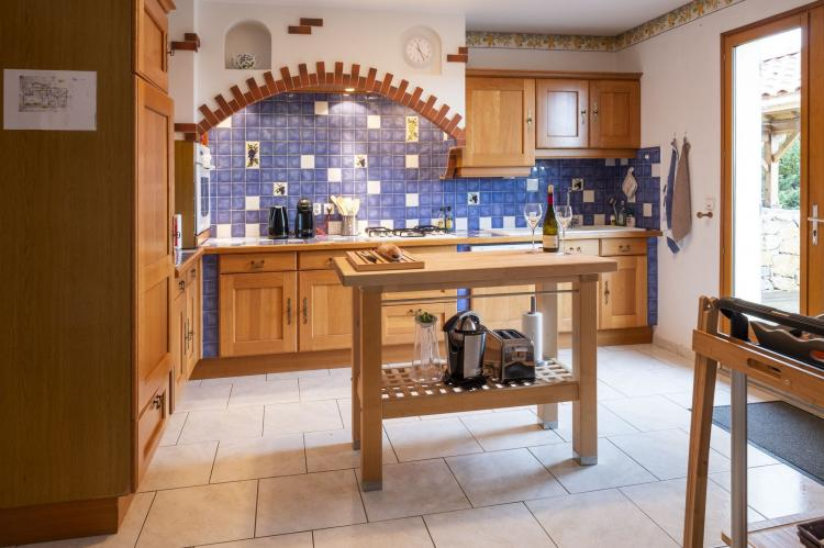 Holiday homeFrance - Languedoc-Roussillon: Au Bellevue  [11]