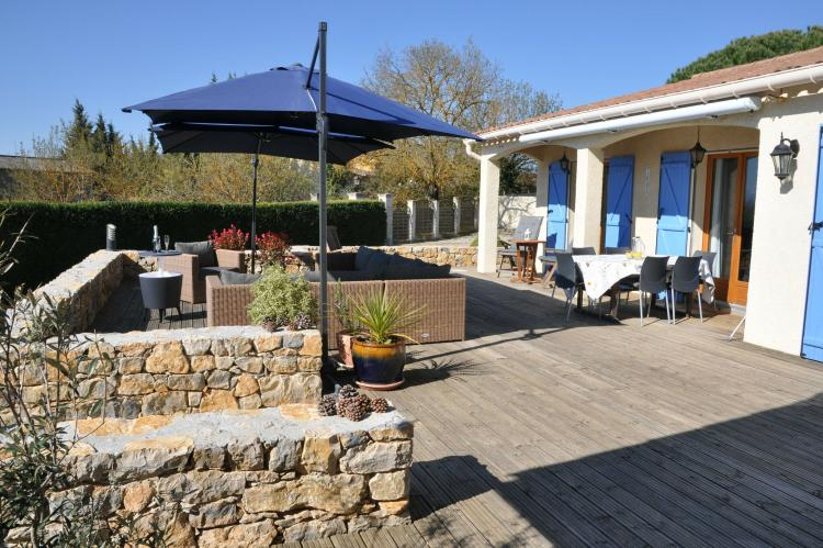 Holiday homeFrance - Languedoc-Roussillon: Au Bellevue  [21]