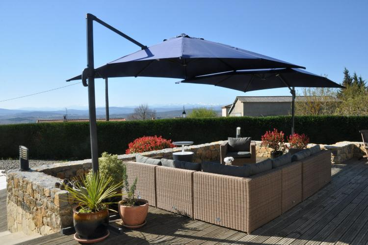 Holiday homeFrance - Languedoc-Roussillon: Au Bellevue  [20]