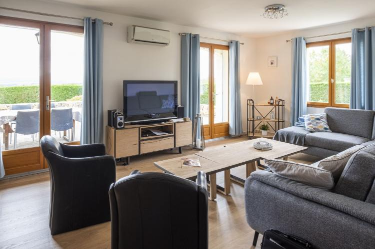 Holiday homeFrance - Languedoc-Roussillon: Au Bellevue  [7]