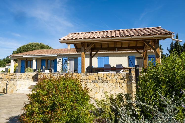 Holiday homeFrance - Languedoc-Roussillon: Au Bellevue  [2]