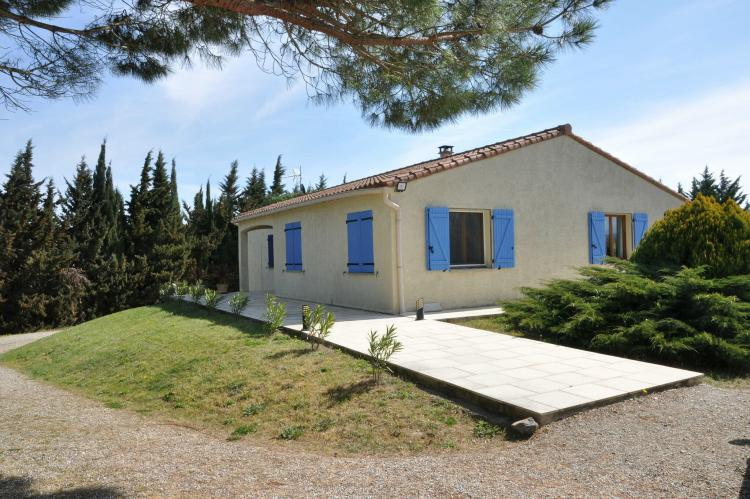 Holiday homeFrance - Languedoc-Roussillon: Au Bellevue  [3]