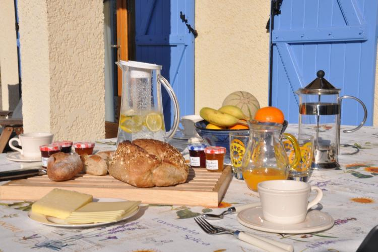 Holiday homeFrance - Languedoc-Roussillon: Au Bellevue  [32]