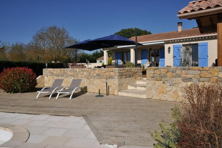 Holiday homeFrance - Languedoc-Roussillon: Au Bellevue  [23]
