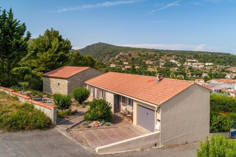 FerienhausFrankreich - Languedoc-Roussillon: La Bergerie  [2]