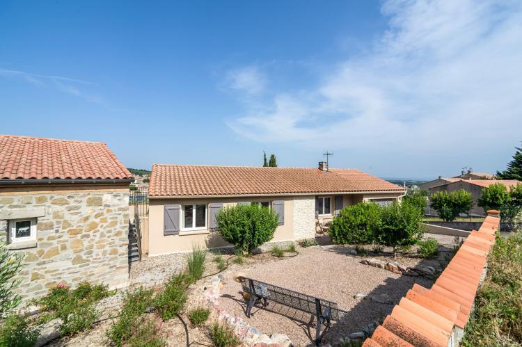 FerienhausFrankreich - Languedoc-Roussillon: La Bergerie  [3]