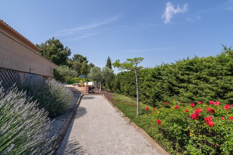 FerienhausFrankreich - Languedoc-Roussillon: La Bergerie  [34]