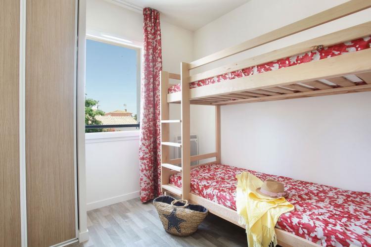 Holiday homeFrance - Languedoc-Roussillon: Fleur de Sel - Aigues Mortes 3  [9]