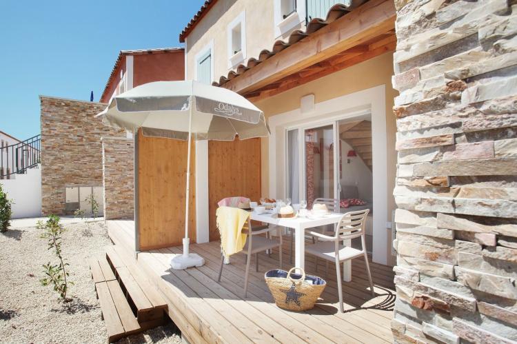 Holiday homeFrance - Languedoc-Roussillon: Fleur de Sel - Aigues Mortes 3  [11]