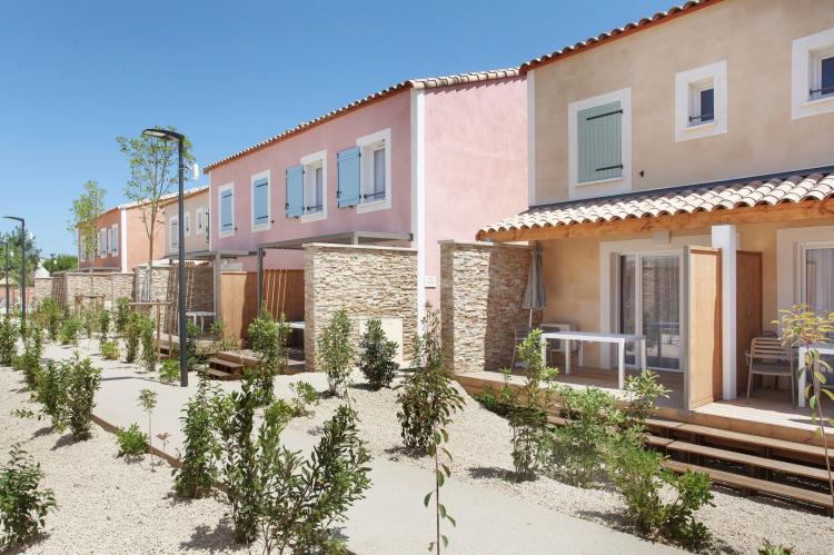 Holiday homeFrance - Languedoc-Roussillon: Fleur de Sel - Aigues Mortes 3  [2]