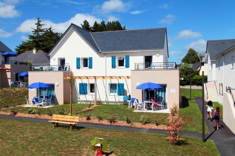 Holiday homeFrance - Brittany: Les Iles du Morbihan 3  [15]