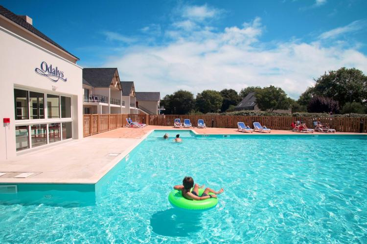 Holiday homeFrance - Brittany: Les Iles du Morbihan 3  [14]