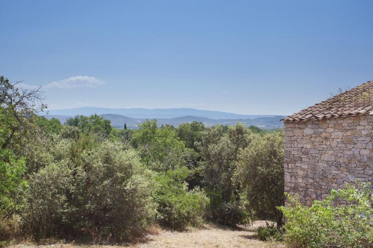 Holiday homeFrance - Provence-Alpes-Côte d'Azur: La Bastide des Chênes 1  [22]