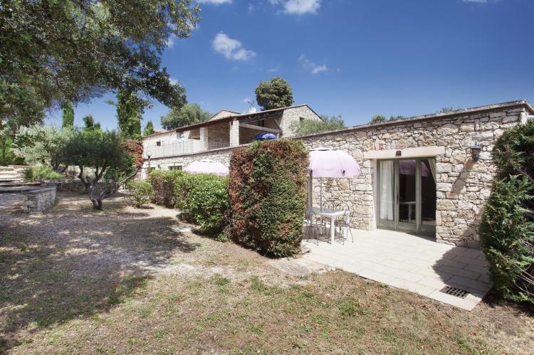 Holiday homeFrance - : La Bastide des Chênes 1  [2]