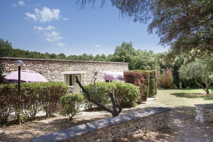 Holiday homeFrance - Provence-Alpes-Côte d'Azur: La Bastide des Chênes 1  [5]