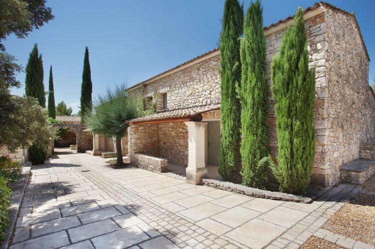 Holiday homeFrance - Provence-Alpes-Côte d'Azur: La Bastide des Chênes 1  [2]