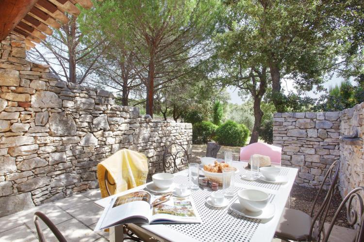 Holiday homeFrance - Provence-Alpes-Côte d'Azur: La Bastide des Chênes 1  [20]