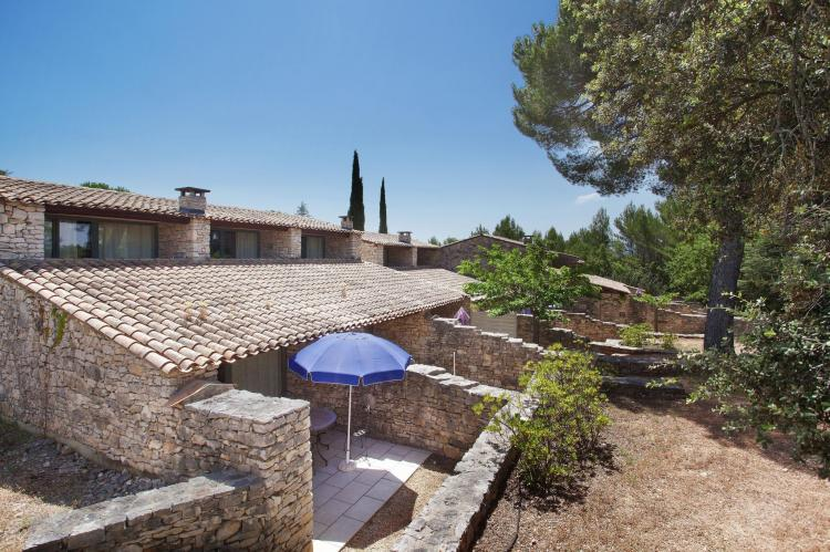 Holiday homeFrance - : La Bastide des Chênes 1  [4]