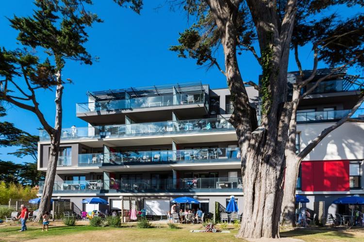 Holiday homeFrance - Loire: Residence de la Plage 6  [3]