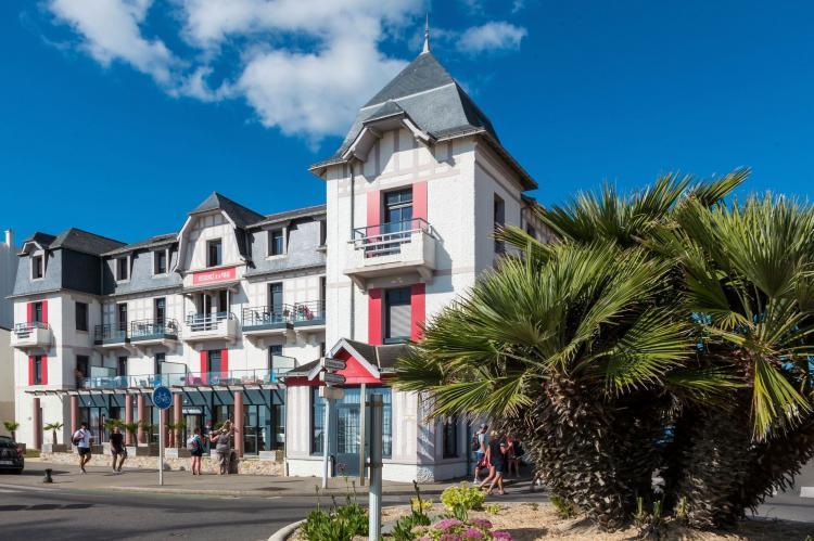 Holiday homeFrance - Loire: Residence de la Plage 6  [2]