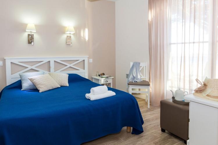 Holiday homeFrance - Loire: Residence de la Plage 6  [12]