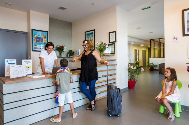 Holiday homeFrance - Loire: Residence de la Plage 6  [5]