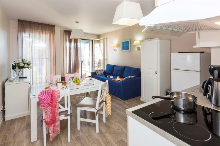 Holiday homeFrance - Loire: Residence de la Plage 6  [9]